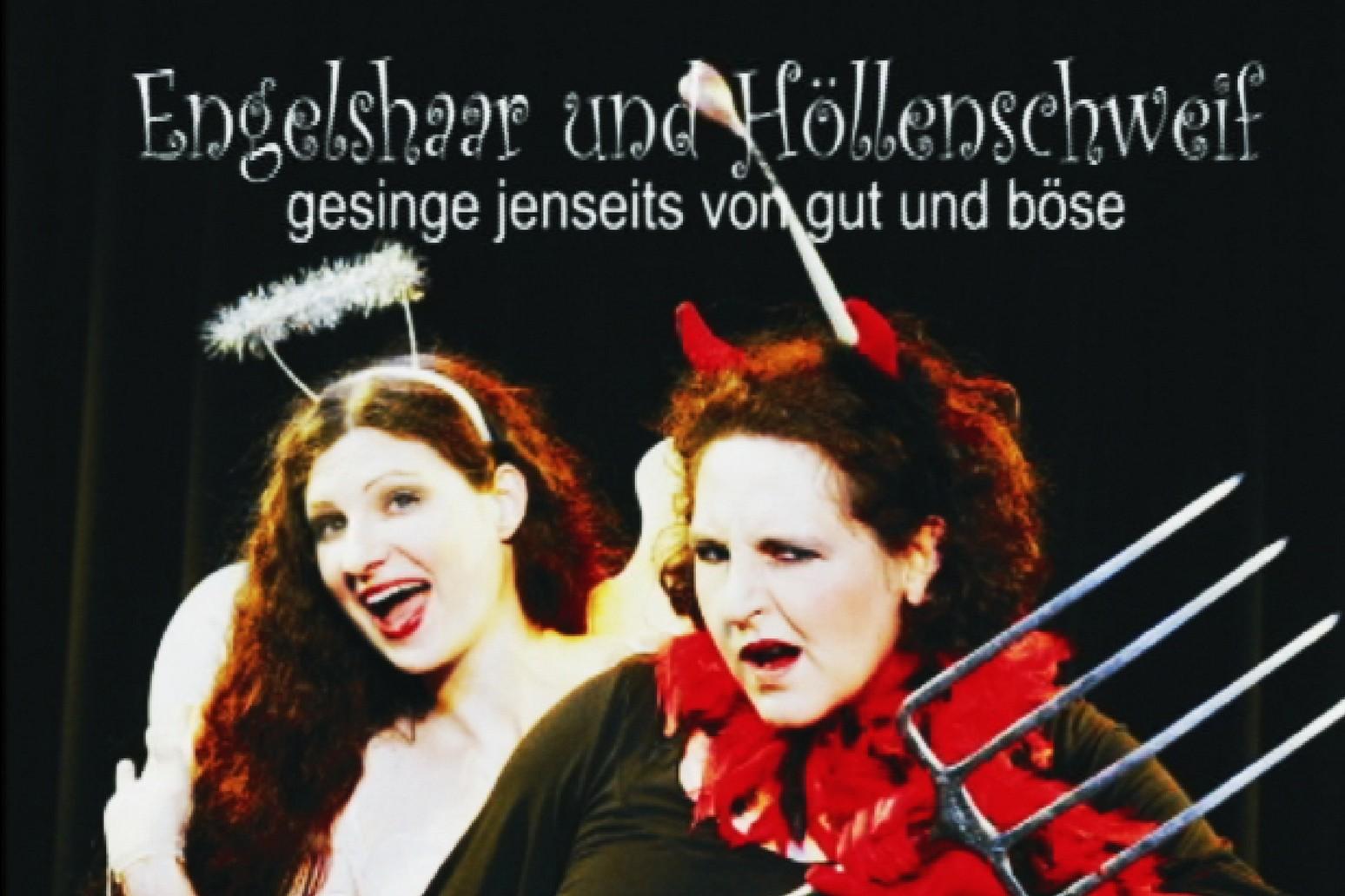 Medley Engelshaar und Höllenschweif