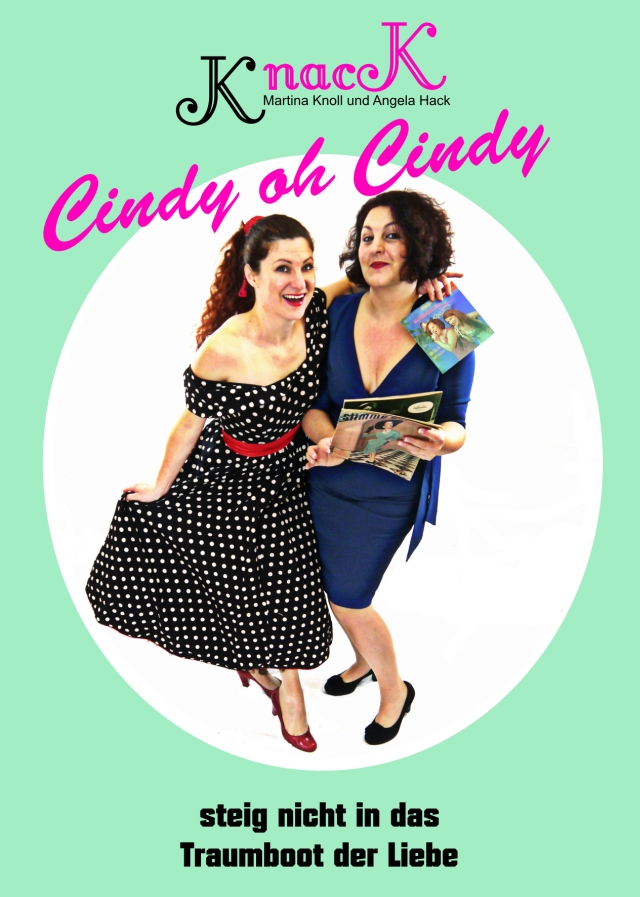 Cindy oh Cindy